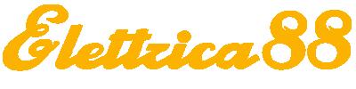 logo ELETTRICA88 2005 s.r.l.
